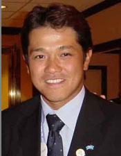 Tetsuya Fujisawa(藤泽哲也)